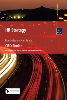 HR Strategy Toolkit