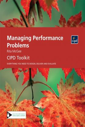 Managing Performance Problems Toolkit