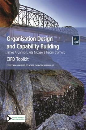 Organisation Design and Capability Building Toolkit